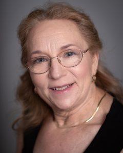Deborah Chapman